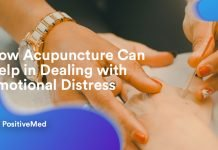 How Acupuncture Can Help in Dealing with Emotional Distress