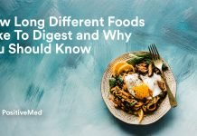 How Long Different Foods Take To Digest and Why You Should Know