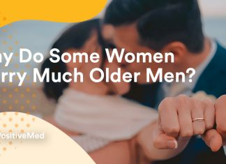 Why Do Some Women Marry Much Older Men