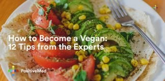 How to Become a Vegan: 12 Tips from the Experts