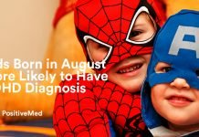 Kids Born in August More Likely to Have ADHD Diagnosis_