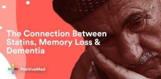 The Connection Between Statins, Memory Loss & Dementia__