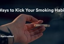 6 Ways to Kick Your Smoking Habit.