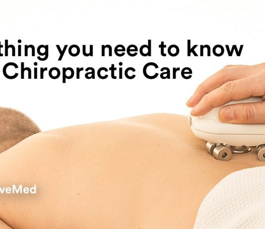 Everything you need to know about Chiropractic Care.