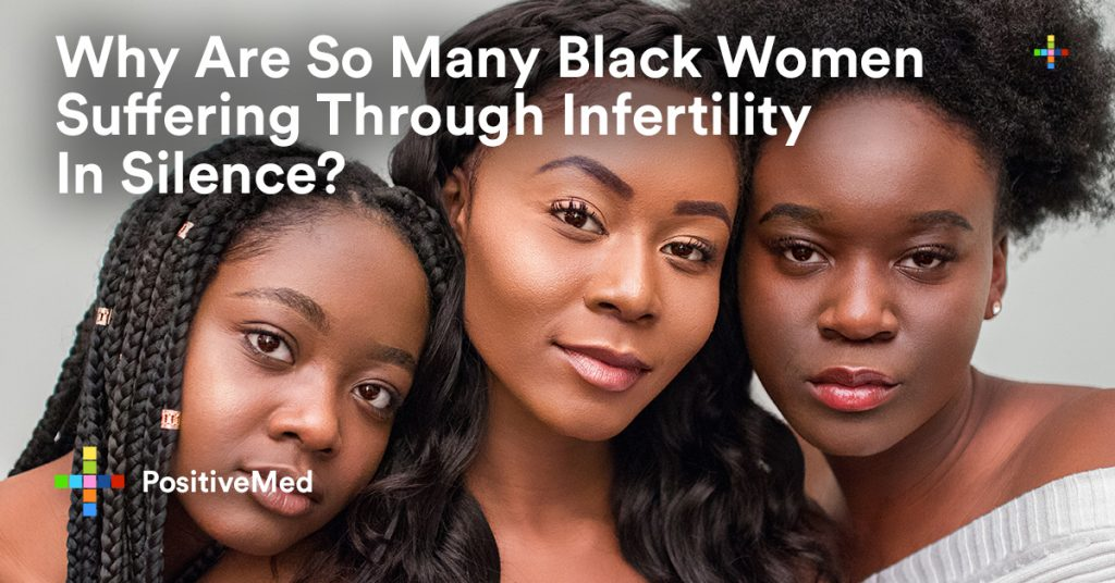 Why Are So Many Black Women Suffering Through Infertility In Silence