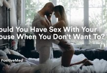 Should You Have Sex With Your Spouse When You Don't Want To
