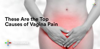 These Are the Top Causes of Vagina Pain