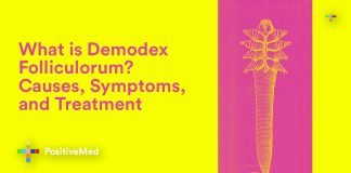 What is Demodex Folliculorum Causes, Symptoms, and Treatment