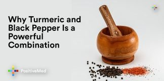 Why Turmeric and Black Pepper Is a Powerful Combination