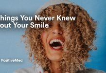 7 Things You Never Knew About Your Smile