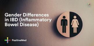 Gender Differences in IBD (Inflammatory Bowel Disease)