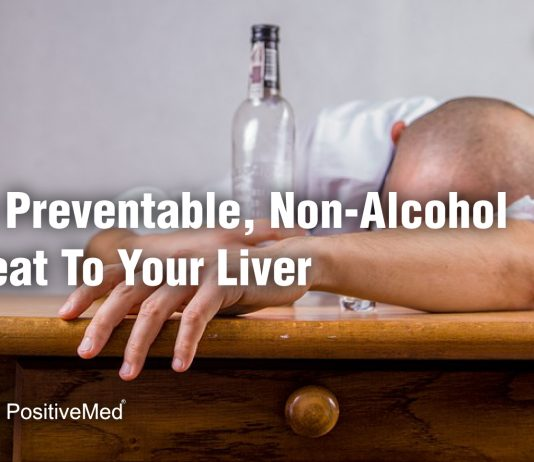 The Preventable, Non-Alcohol Threat To Your Liver.