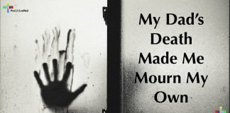 My Dad's Death Made Me Mourn My Own
