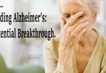 Finding Alzheimer's: A Potential Breakthrough