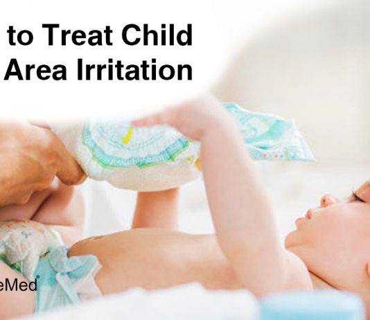 How to Treat Child Vaginal Area Irritation How to Treat Child Vaginal Area