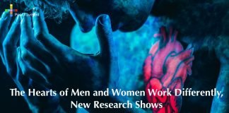 The Hearts of Men and Women Work Differently, New Research Shows