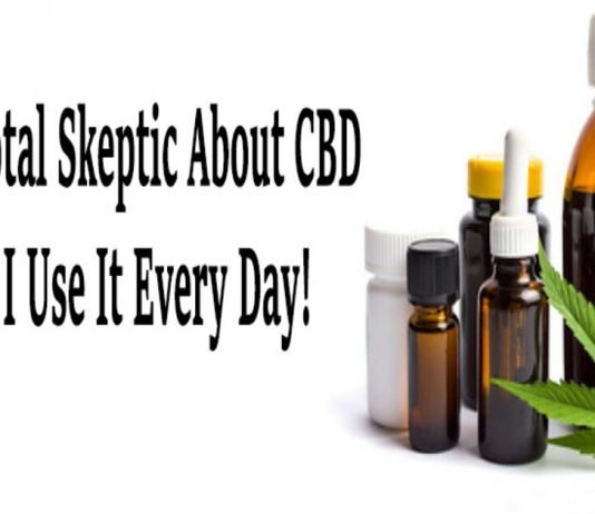 I Was A Total Skeptic About CBD—But Now I Use It Every Day.