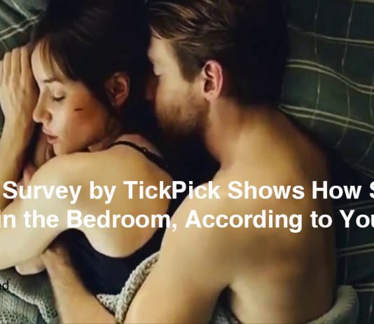This Sex Survey by TickPick Shows How Satisfied You Are in the Bedroom, According to Your Taste In Music