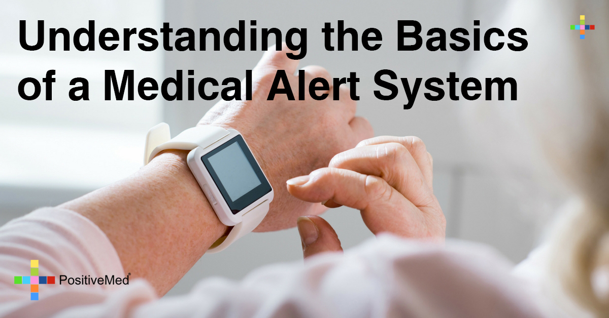 Understanding the Basics of a Medical Alert System