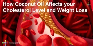How Coconut Oil Affects your Cholesterol Level and Weight Loss