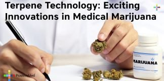Terpene Technology: Exciting Innovations in Medical Marijuana