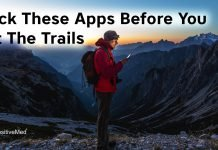 Pack These Apps Before You Hit The Trails