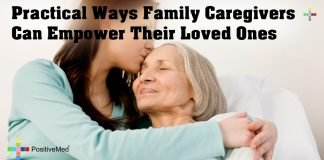Practical Ways Family Caregivers Can Empower Their Loved Ones