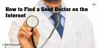 How to Find a Good Doctor on the Internet