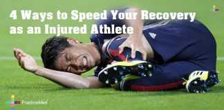 4 Ways to Speed Your Recovery as an Injured Athlete