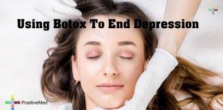 Using Botox To End Depression