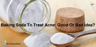 Baking Soda To Treat Acne: Good Or Bad Idea?