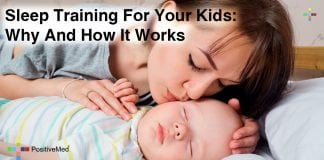 Sleep Training for Your Kids: Why and How It Works