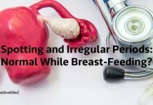 Spotting and Irregular Periods: Normal While Breast-Feeding?