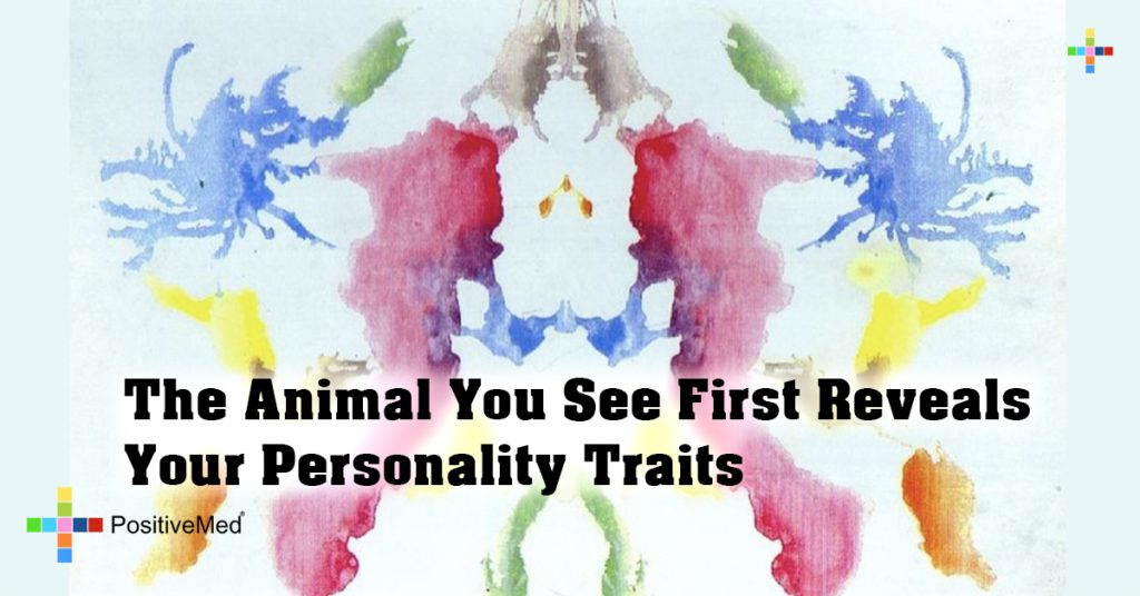 The Animal You See First Reveals Your Personality Traits