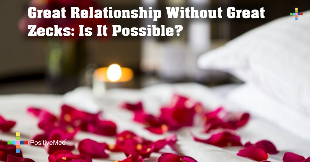 Great Relationship Without Great Zecks: Is It Possible?