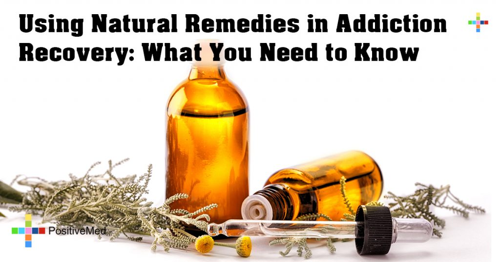 Remedies in Addiction Recovery: What You Need to Know