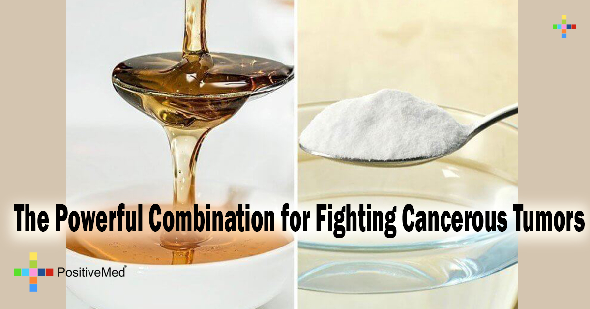 The Powerful Combination for Fighting Cancerous Tumors